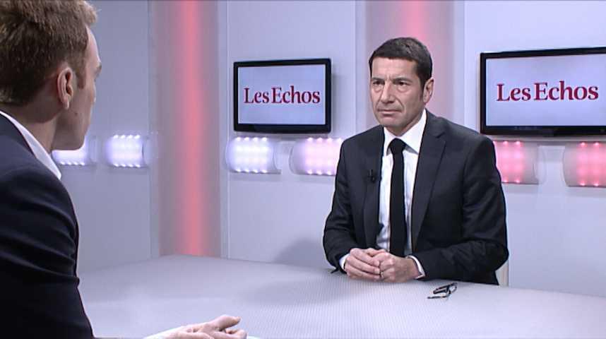 Illustration pour la vidéo François Fillon va-t-il devoir atténuer son discours pour la suite de la campagne ?