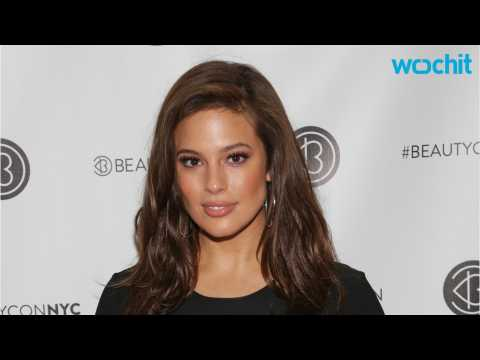 Ashley Graham's Spread In Sports Illustrated Swim Suit Issue