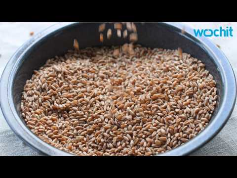 Study Confirms Effectiveness of Whole-Grain Foods