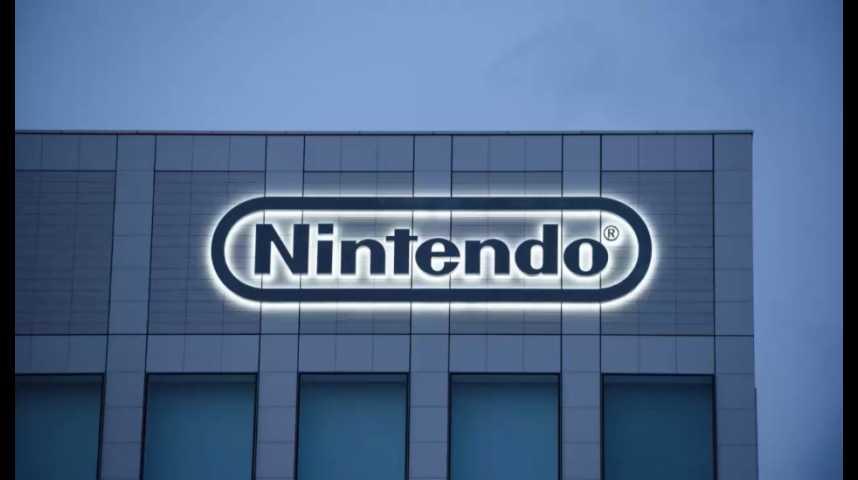 """Illustration pour la vidéo Nintendo joue gros avec le lancement de la """"Switch"""" au Japon"""