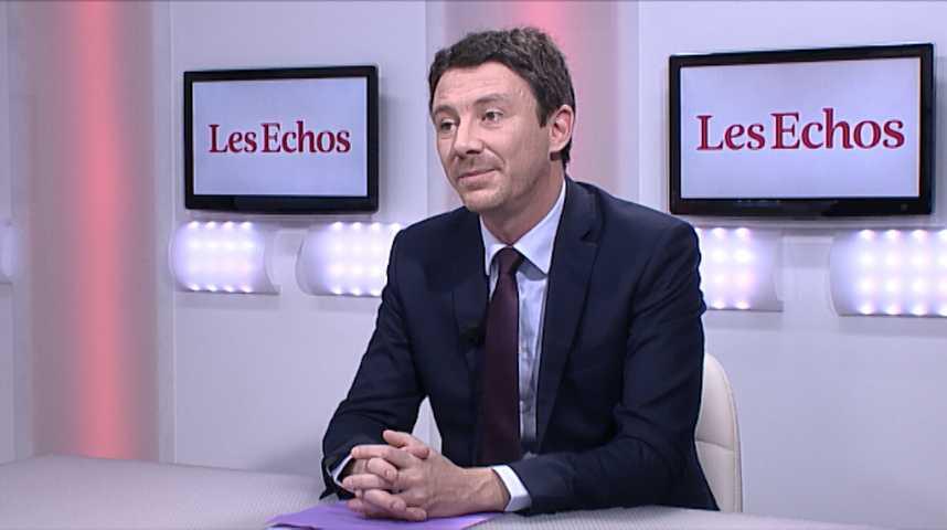 Illustration pour la vidéo Dépenses publiques : Emmanuel Macron sur la même ligne que François Hollande ?