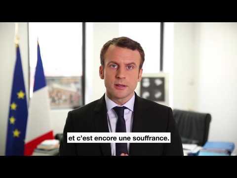 Colonisation en Algérie : Emmanuel Macron s'explique