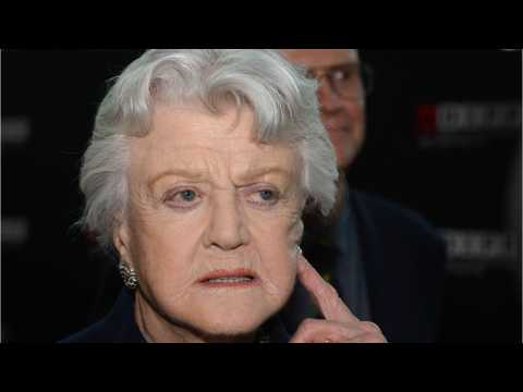 Mary Poppins Adds Angela Lansbury To Cast