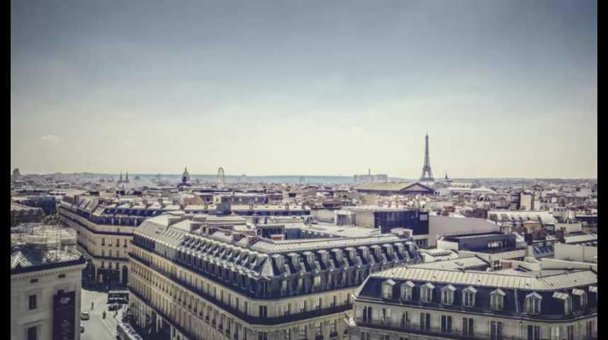 Illustration pour la vidéo Attentats : 1,5 million de touristes en moins en 2016 à Paris