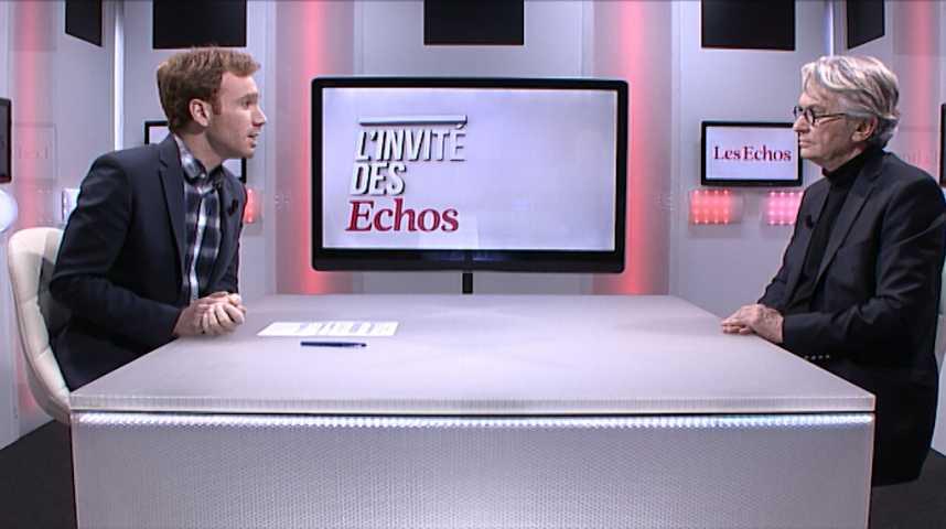 """Illustration pour la vidéo """"Certains candidats veulent nationaliser l'Assurance chômage : ce serait une erreur"""" (J-C Mailly)"""