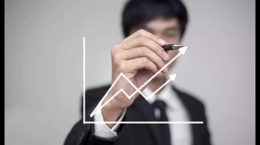 Illustration pour la vidéo Les embauches de cadres vont retrouver leur niveau d'avant la crise
