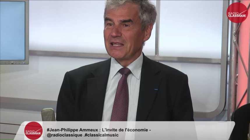 Illustration pour la vidéo « Les établissements d'enseignement supérieur ont besoin d'autonomie  » Jean-Philippe Ammeux (22/02/2017)