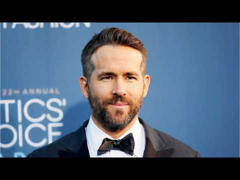 Ryan Reynolds New Sci-Fi Film Premeries At 'SXSW'