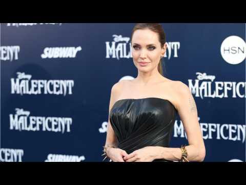 Angelina Jolie Considering Maleficent 2