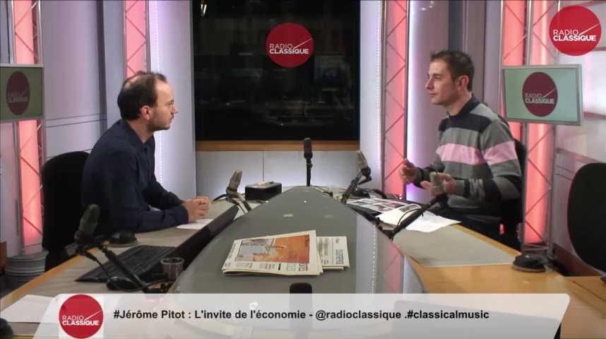 """Illustration pour la vidéo """"Aujourd'hui l'agriculteur ne peut pas vivre au prix où on lui règle la viande bovine"""" Jérôme Pitot (23/02/2017)"""