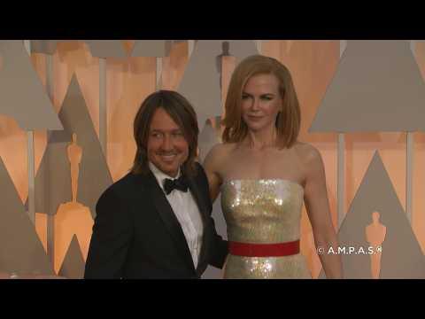 Love Life Lowdown: Nicole Kidman