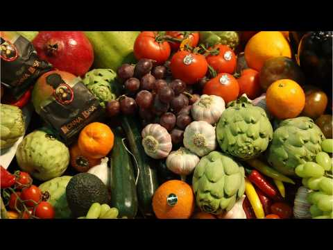 We Now Need 10 Portions of Fruits and Veggies a Day