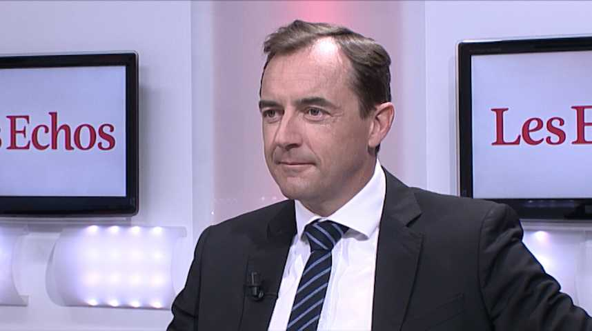 Illustration pour la vidéo 7% de chômage en France, en 2022? «Réaliste, mais avec un paquet de réformes»