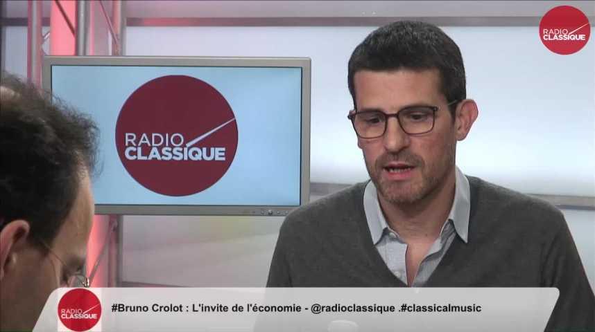 """Illustration pour la vidéo """"Nous ne sommes pas rentables car nous investissons beaucoup"""" Bruno Crolot (01/03/2017)"""