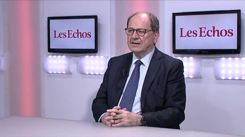 """Illustration pour la vidéo """"François Fillon veut faire campagne"""", assure Hervé Novelli"""
