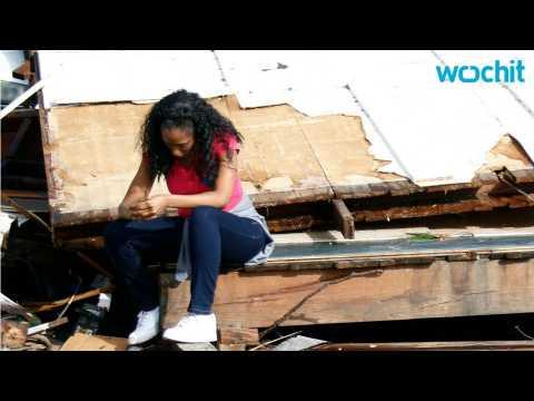 Mississippi Tornado Wreaks Havoc And Kills 4