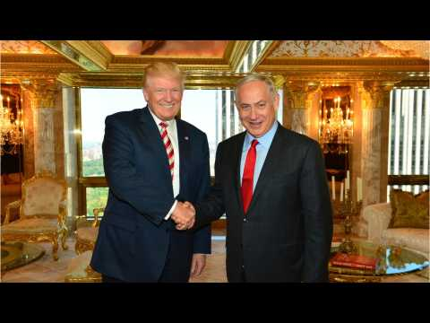 What Are Trump's Thoughts On Israel?