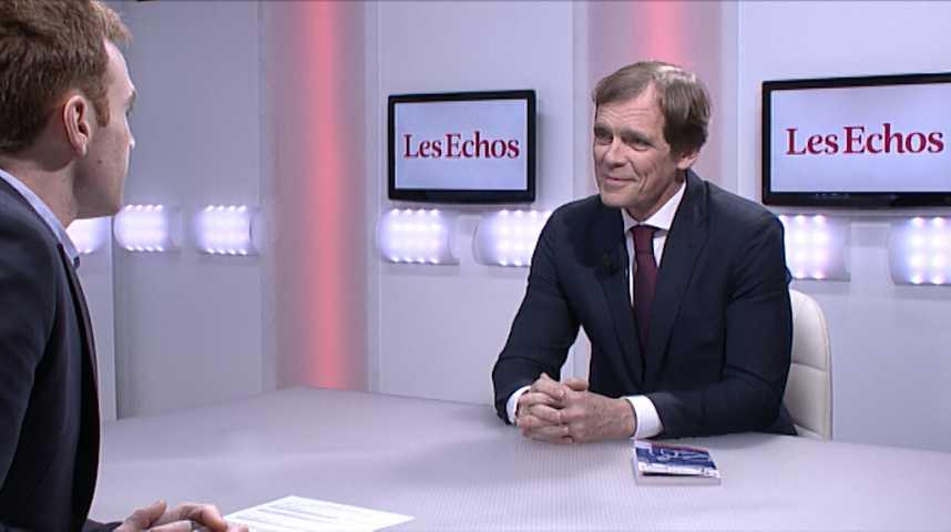 """Illustration pour la vidéo """"Macron et Fillon sont les deux candidats pro-business"""" (Didier Le Menestrel)"""
