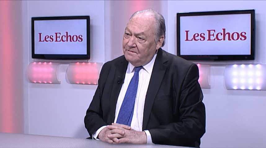 Illustration pour la vidéo Benoît Hamon : présidentiable ou futur premier secrétaire du PS ?