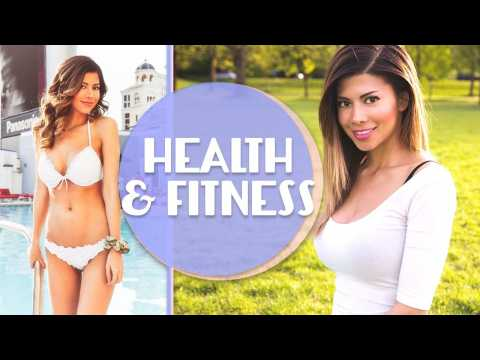 How I Stay Fit & Healthy