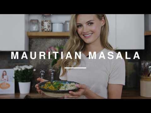 Niomi Smart - Mauritian Masala | Wild Dish