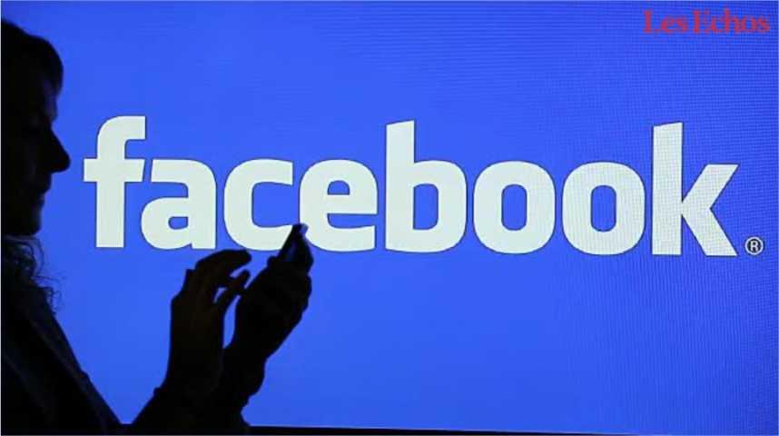 Illustration pour la vidéo Sur Facebook, une rupture amoureuse peut profiter aux annonceurs publicitaires