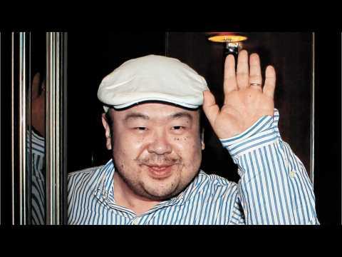 Half-Brother Of Kim Jong Un Killed In Malaysia