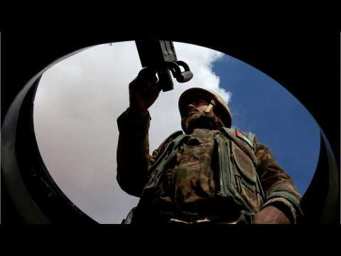 Syria War Crimes Body To Set Up By UN