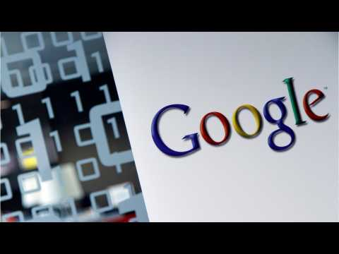 7-Year-Old Girl Applies for Job at Google