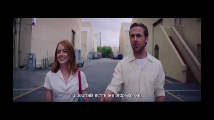 """Illustration pour la vidéo """"La La Land"""", le phénomène cinématographique arrive en salle cette semaine"""