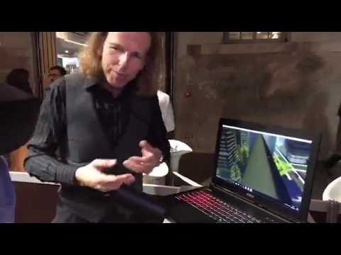 Cyberthérapie : ce psychiatre vous soigne avec la réalité virtuelle