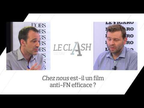 """""""Chez nous"""" est-il un film efficace contre le Front National ?"""