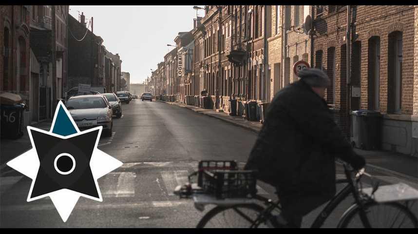 Illustration pour la vidéo Portraits de campagne dans le nord Denain : le FN prospère sur la misère