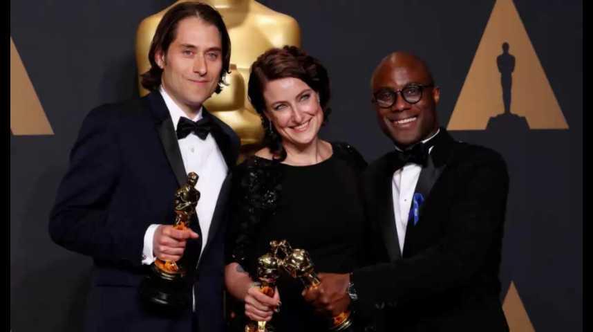 Illustration pour la vidéo Oscars : les lauréats des principales catégories