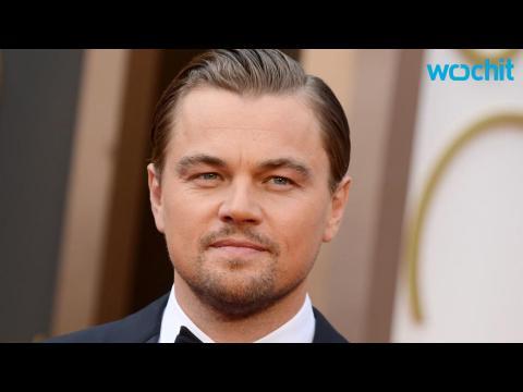 Leonardo DiCaprio Mines Mafia, Wall Street for Showtime Series
