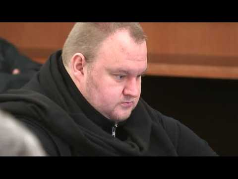 Kim Dotcom extradition hearing resumes