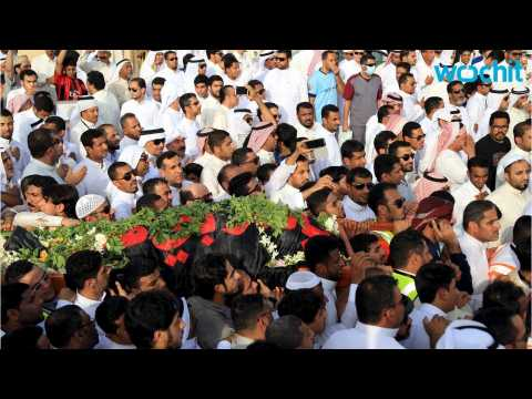 Saudi's Suggest Pilgrims at Fault Over Haj Deaths, Iran Indignant