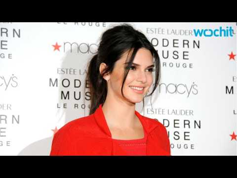 Kendall Jenner Reveals What Makes Her Feel Sexy