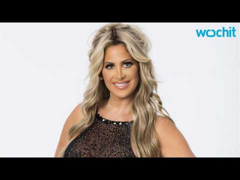 Kim Zolciak-Biermann Forced to Withdraw From Dancing With the Stars
