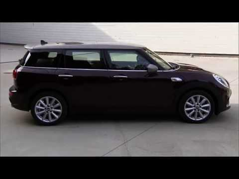 The New MINI Cooper S Clubman - Exterior Design Trailer | AutoMotoTV