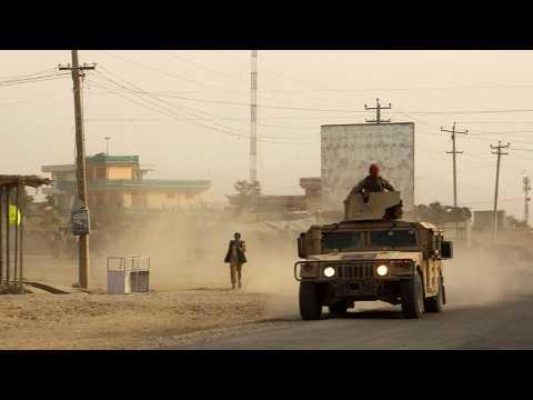 Kaboul annonce la reprise de Kunduz, les Taliban démentent