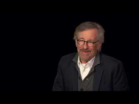 Steven Spielberg Gives Us His Insight Into 'Bridge of Spies'
