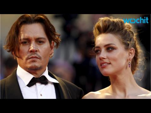 Will Johnny Depp and Amber Heard Keep the Love Train Chugging?
