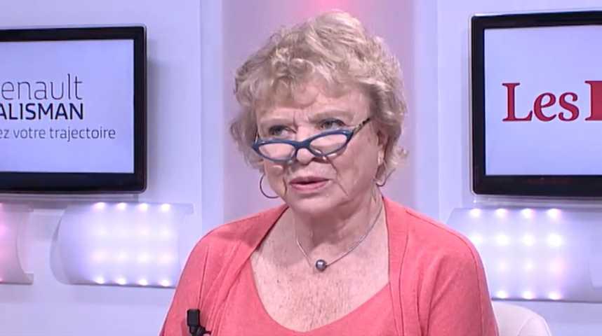 """Illustration pour la vidéo Eva Joly sur Manuel Barroso : """"Il faut durcir l'interdiction de pantouflage"""""""