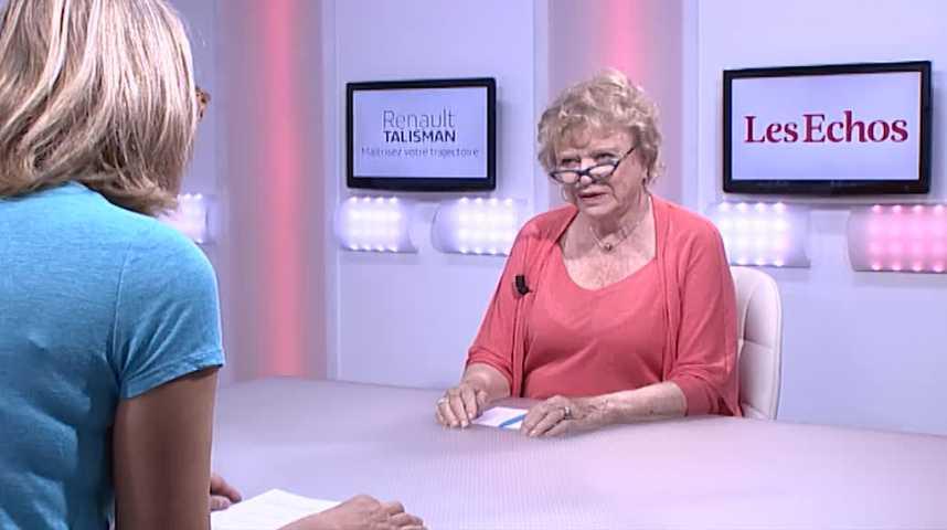"""Illustration pour la vidéo Eva Joly : """"Juncker et Barroso capturent la décision politique"""""""