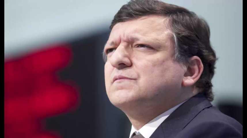 Illustration pour la vidéo L'arrivée de Manuel Barroso chez Goldman Sachs provoque des remous