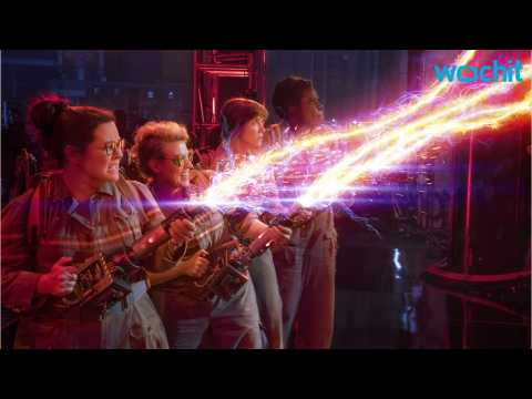 Amy Pascal Thinks The Ghostbuster Franchise Has A Great Future