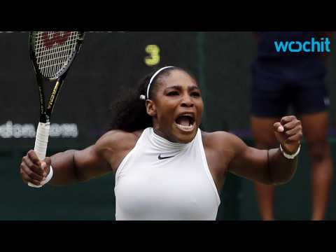 Serena Williams is the Champion of the Black Female Power