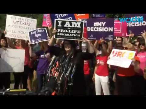 Republicans building stronger anti-abortion plank in platform