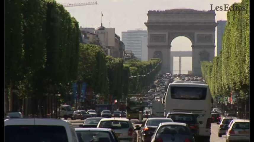 Illustration pour la vidéo L'inégalité des régions françaises face à la crise
